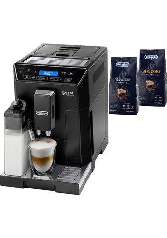 De'Longhi Kaffeevollautomat Eletta Cappuccino EC...