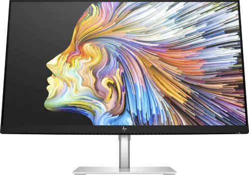 """HP U28 4K LCD-Monitor (71,12 cm/28 """", 3840 x 2160 Pixel, 4K Ultra HD, 4 ms Reaktionszeit, 60 Hz, IPS)"""