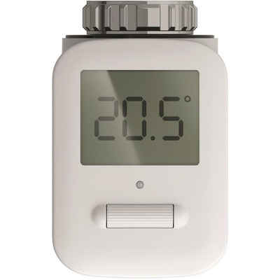 EUROtronic Werkzeug »SmartHome - Heizkörperthermostat - weiß«