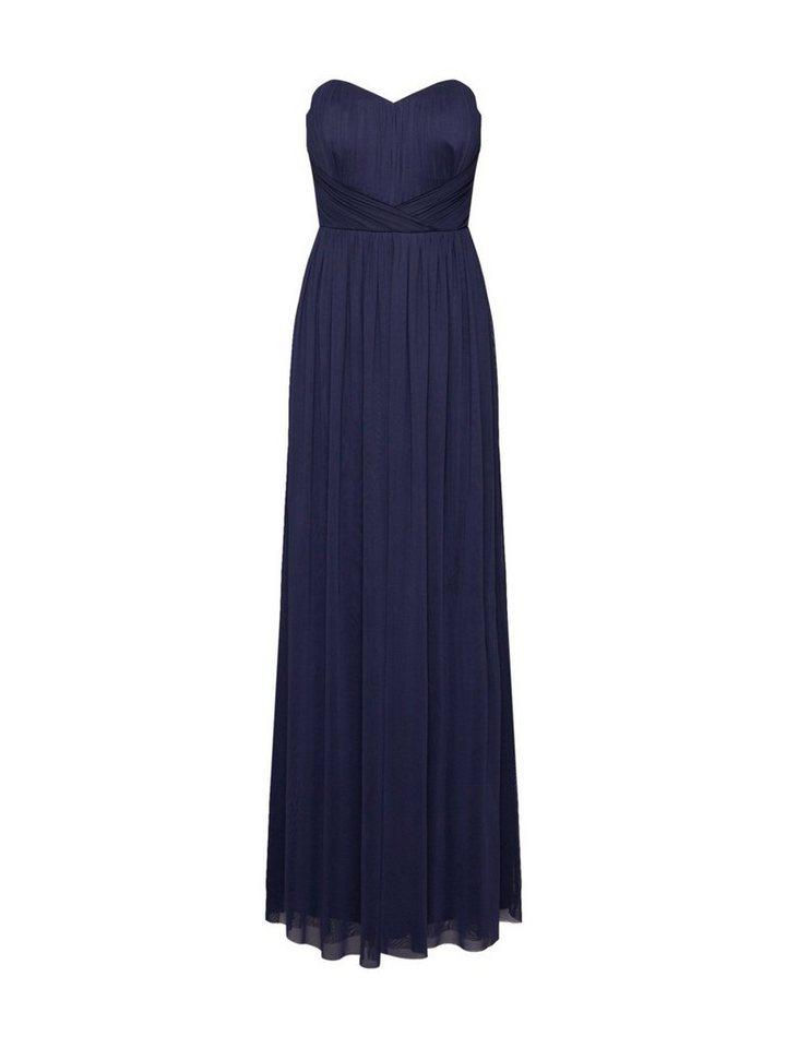 lipsy -  Abendkleid »WS NVY MLTWY MXI«