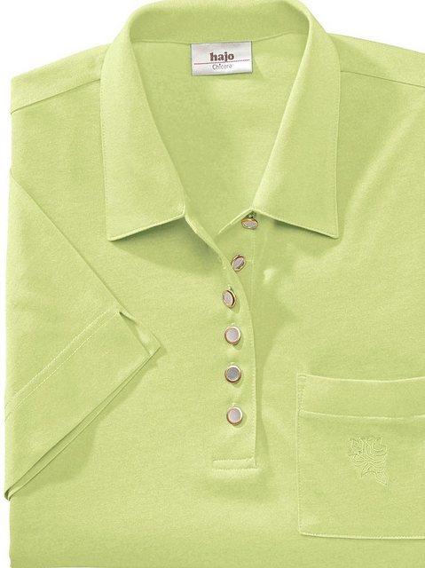 Classic Poloshirt | Bekleidung > Shirts > Poloshirts | Classic