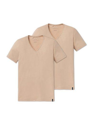 Schiesser T-Shirt »95/5«