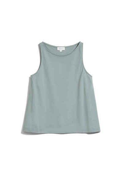 Armedangels Shirttop »CARLOTTAA Damen« (1-tlg)