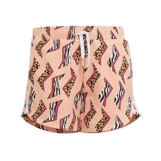 adidas Originals Shorts »Allover Print Shorts«
