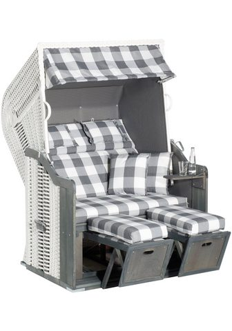 SunnySmart Paplūdimio baldai »Rustikal 255 Plus« ...