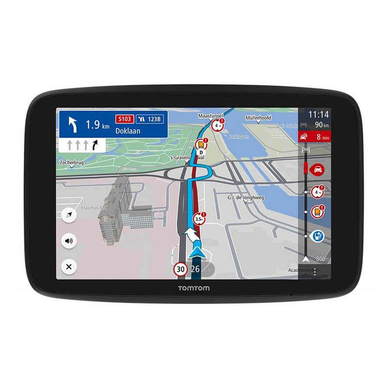 TomTom »GO Expert« LKW-Navigationsgerät
