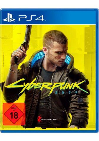 CD PROJEKT RED Cyberpunk 2077 - Day 1 Edition PlaySta...