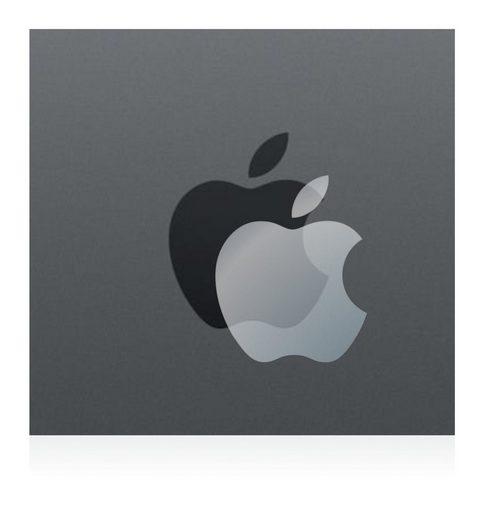 """upscreen Schutzfolie »Panzerglasfolie für Apple iPad Pro WiFi 11"""" 2020 (nur Logo)«, Schutzglas Glasfolie klar"""