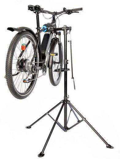 FISCHER Fahrräder Fahrrad-Montageständer »Premium«