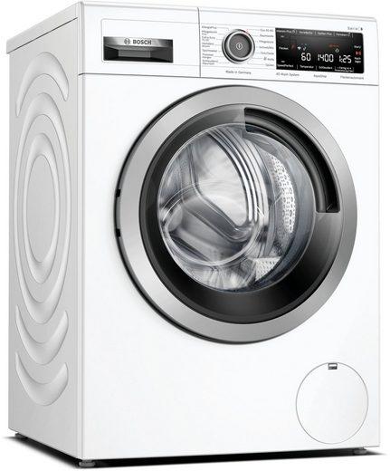 BOSCH Waschmaschine WAV28M43, 9 kg, 1400 U/min