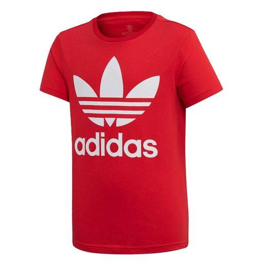 adidas Originals T-Shirt »TREFOIL« Unisex