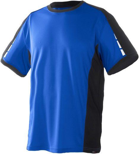 Dickies T-Shirt »Pro« mit reflektierenden Details an den Ärmeln