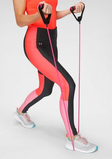 Under Armour® Funktionstights »HG ARMOUR PERFORATION INSET LEGGINGS«