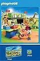 Playmobil® Spielfigur »PLAYMOBIL® 70355 2 Kattas«, Bild 3