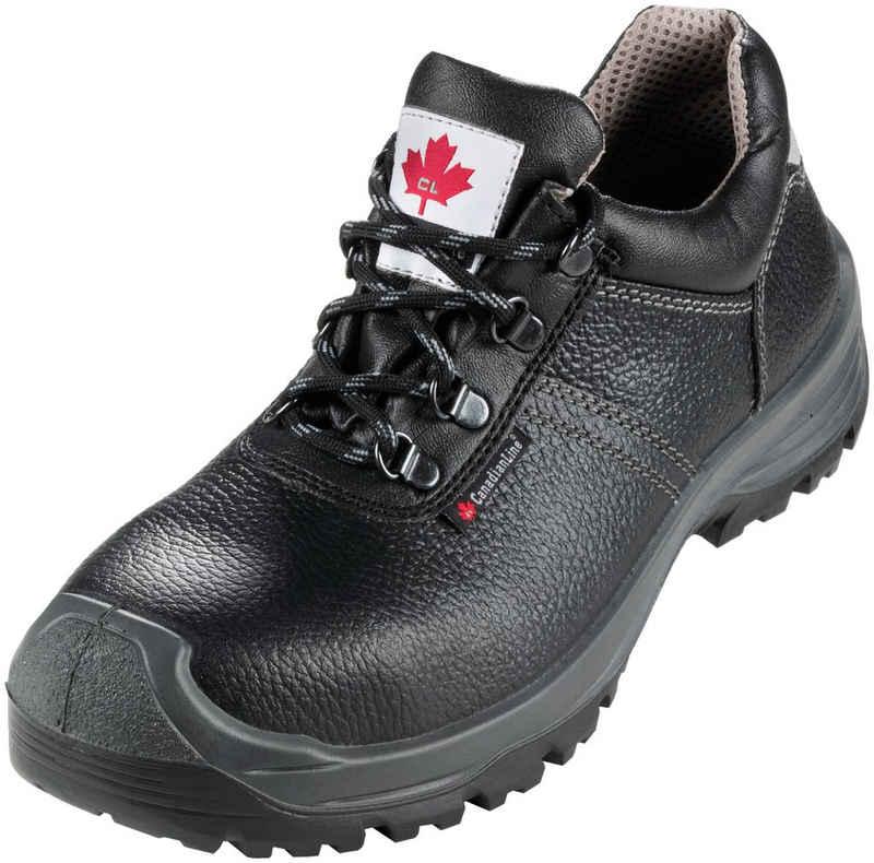 Canadian Line Sicherheitsschuh S3