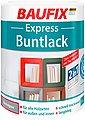 BAUFIX Acryl Buntlack »Express«, dunkelgrau, 1 l, Bild 1