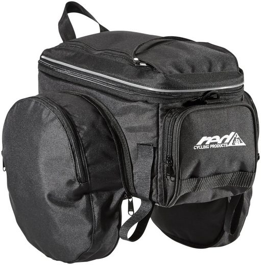 Red Cycling Products Fahrradtasche »Rack Pack«