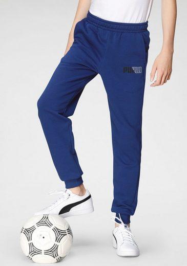 PUMA Jogginghose »Graphic Sweatpants TR cl B«
