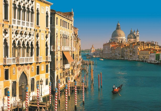 Komar Fototapete, Venezia
