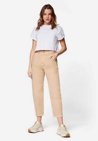 Mavi Loose-fit-Jeans »LAURA« Lockere Jeans