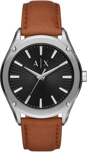 ARMANI EXCHANGE Quarzuhr »AX2808«