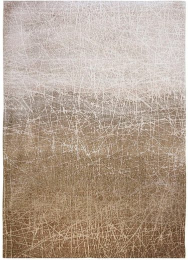 Teppich »FAHRENHEIT 9123 BLAST BEIGE«, louis de poortere, rechteckig, Höhe 3 mm