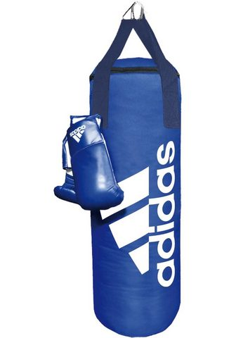 adidas Performance Bokso kriaušė »Blue Corner Boxing Kit«...