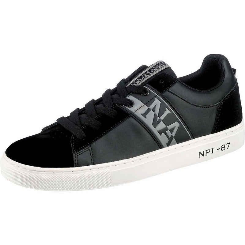 Napapijri »F1birch01/sin Sneakers Low« Sneaker