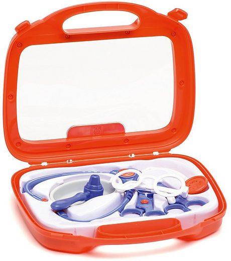 Playgo Arzttasche »Arztkoffer DR. FEEL WELL - EMERGENCY CASE«