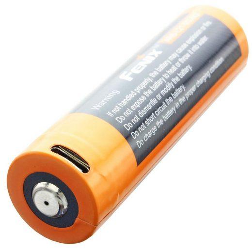 Fenix »21700 USB Li-ion Akku Fenix ARE-L21-5000U 21700 Ab« Akku