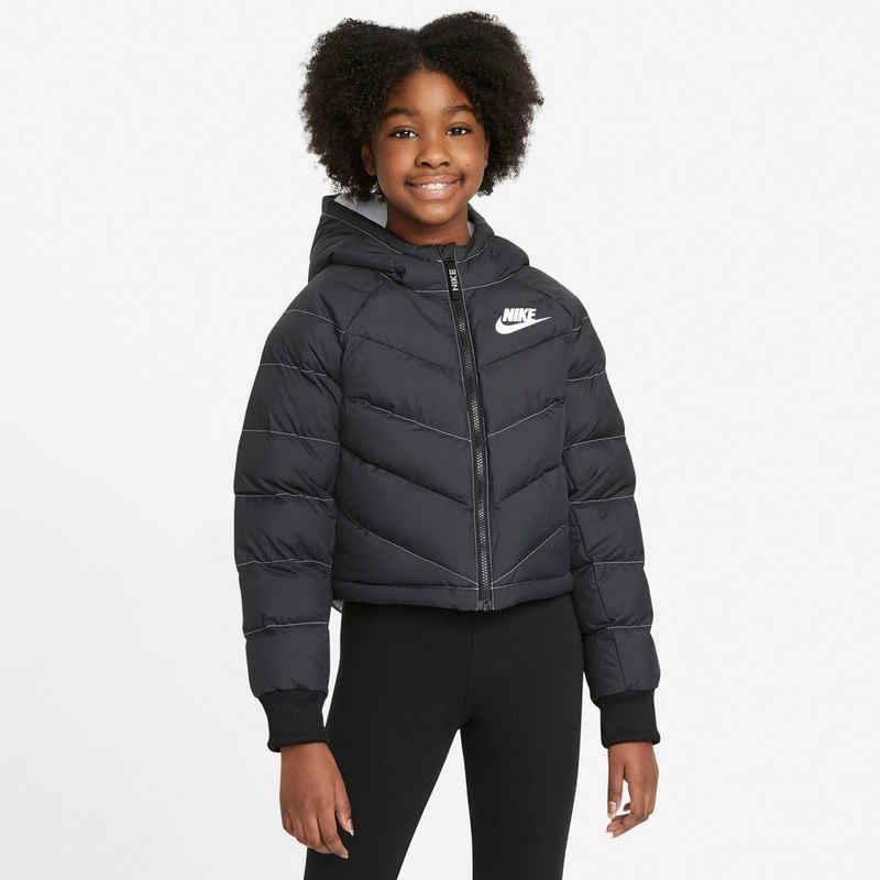 Nike Sportswear Outdoorjacke »BIG KIDS (GIRLS) SYNTHETIC FILL HOO«