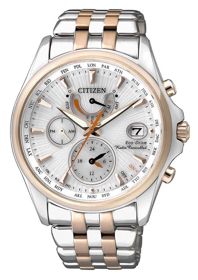 Citizen Solaruhr »-Solar-Uhr«