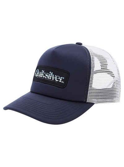 Quiksilver Trucker Cap »Slab Scrapper«