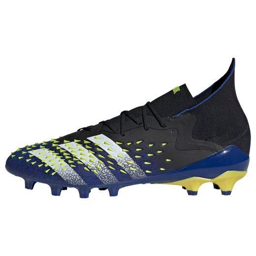 adidas Performance »Predator Freak.1 AG Fußballschuh« Fußballschuh