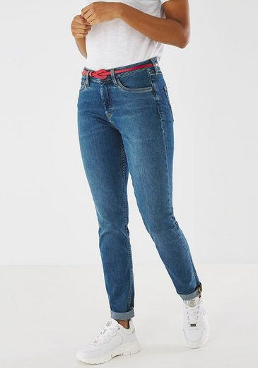 Mexx Skinny-fit-Jeans im 5-Pocket Schnitt