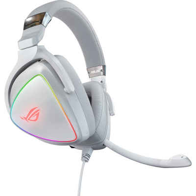 Asus »ROG Delta White« Headset