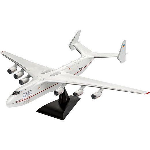 Revell® Modellbausatz »Antonov AN-225 Mrija«