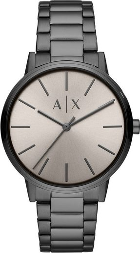 ARMANI EXCHANGE Quarzuhr »AX2722«