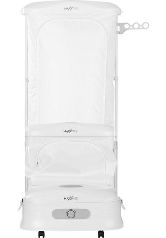 MAXXMEE Bügelsystem Wäschepflege-Center 3in1 1...