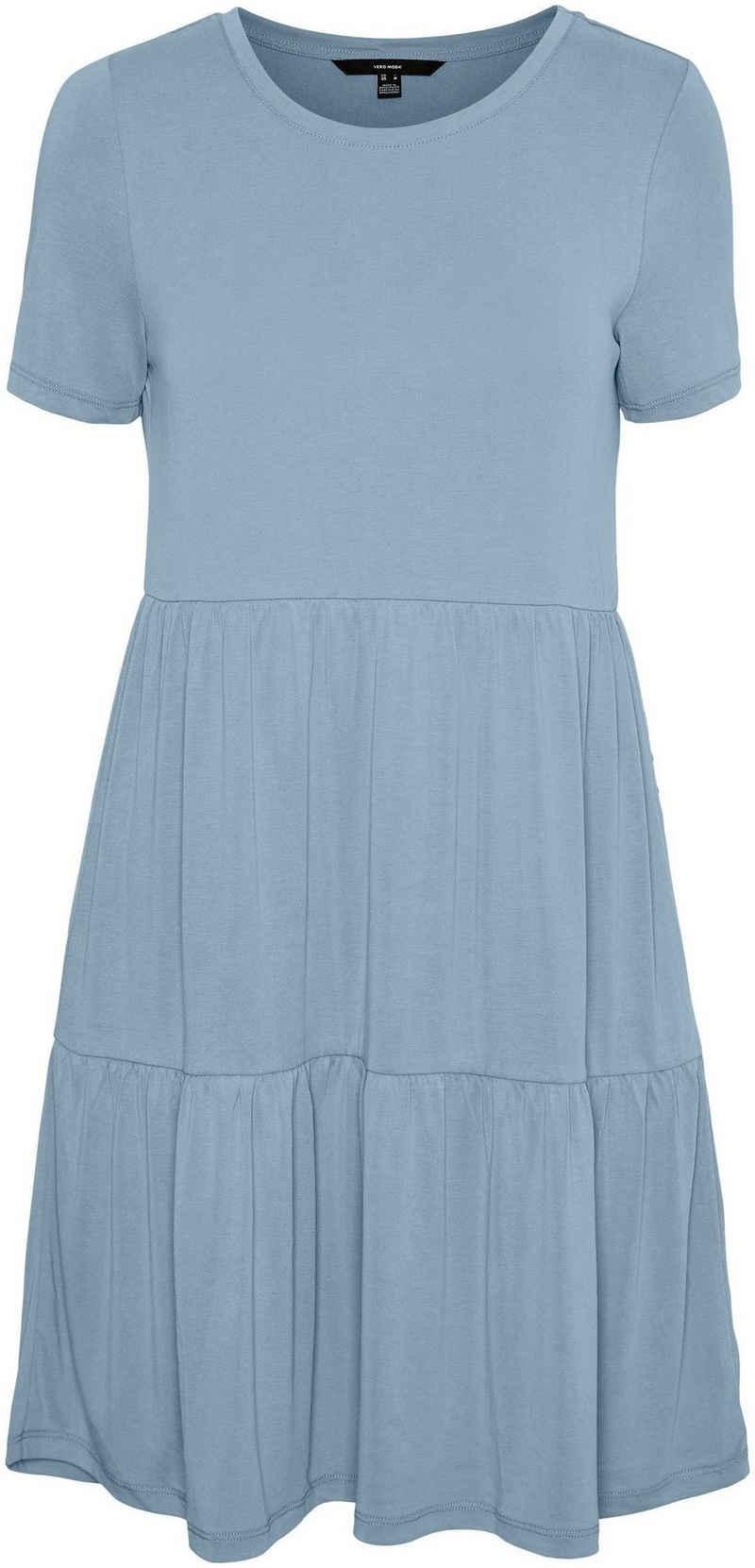 Vero Moda Shirtkleid »VMFILLI CALIA«