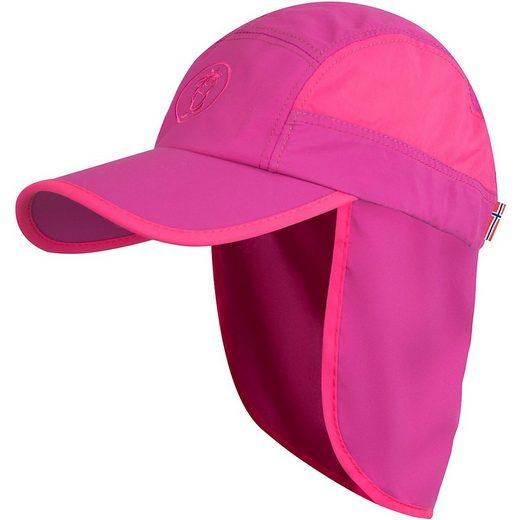 TROLLKIDS Baseball Cap »Cap TROLL XT mit UV-Schutz für Mädchen«