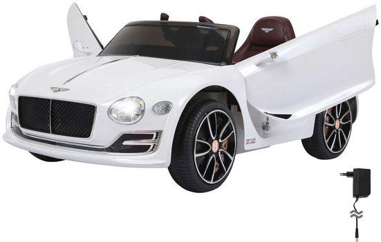 JAMARA Elektroauto »Bentley EXP12«, für Kinder ab 3 Jahre, 6 Volt