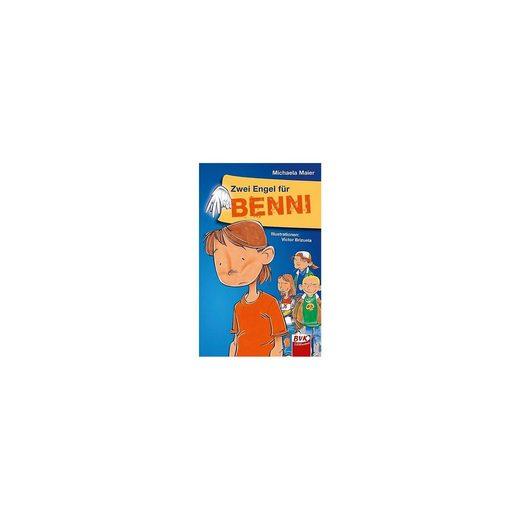 BVK Buch Verlag Kempen Zwei Engel für Benni