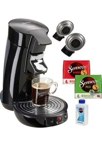 Senseo Kaffeepadmaschine ® Viva Café HD6563/6...