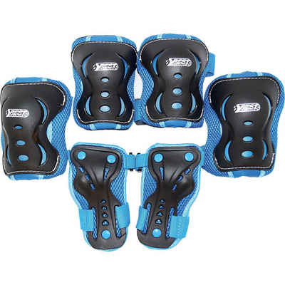 Best Sporting Protektoren-Set »Protektoren, blau«