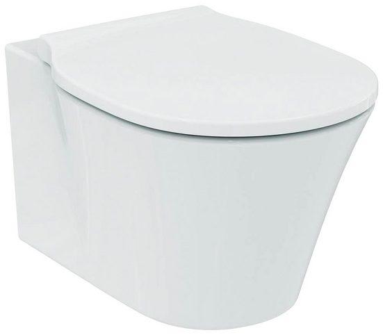 Ideal Standard Tiefspül-WC »Connect Air«, spülrandlos