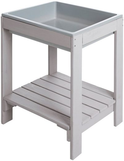 roba® Spieltisch »TINY Outdoor +«, 51 x 38,5 x 32 cm
