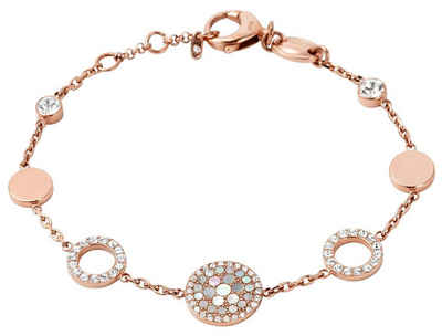 Fossil Gliederarmband »Damen-Armband«