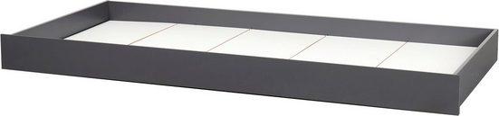 Lüttenhütt Bettschubkasten »Letty«, passend zum Zeltbett Letty