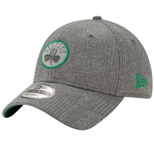 New Era Baseball Cap »9Twenty TRAINING Boston Celtics«
